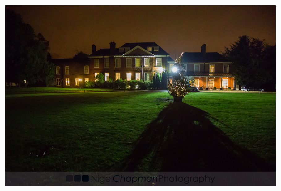Berkshire Wedding Photography At Stoke Place – Emma and Tom 31 December 2014