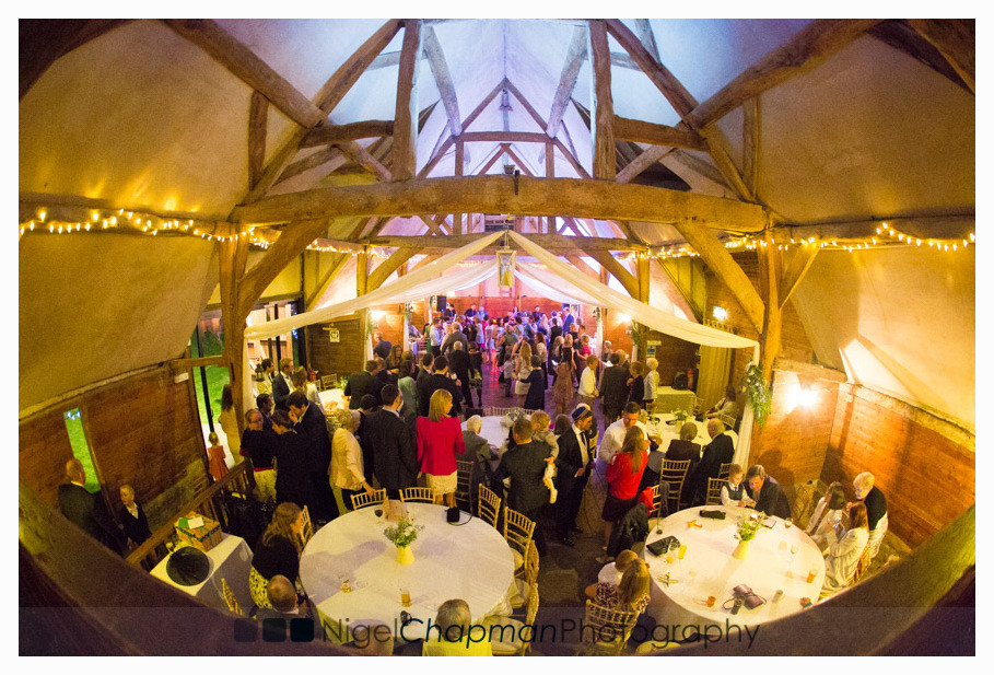Oxfordshire Wedding Photography At St Mary's East Hendred & Lains Barn – Sophie & Nick 11 April 2015