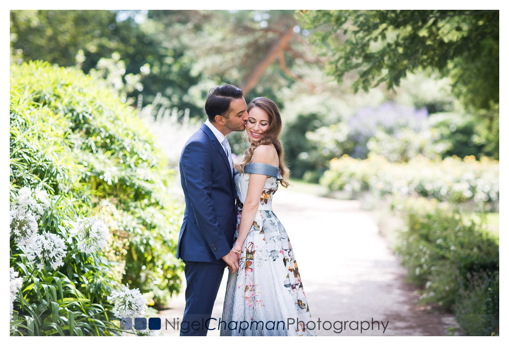 London Wedding Photography at Carlton Jumeirah London – Dalia & Omar 22 August 2015