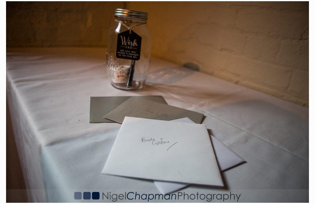 Buckinghamshire Wedding Photography At The Five Arrows Hotel Waddesdon – Alison & James 02 October 2015