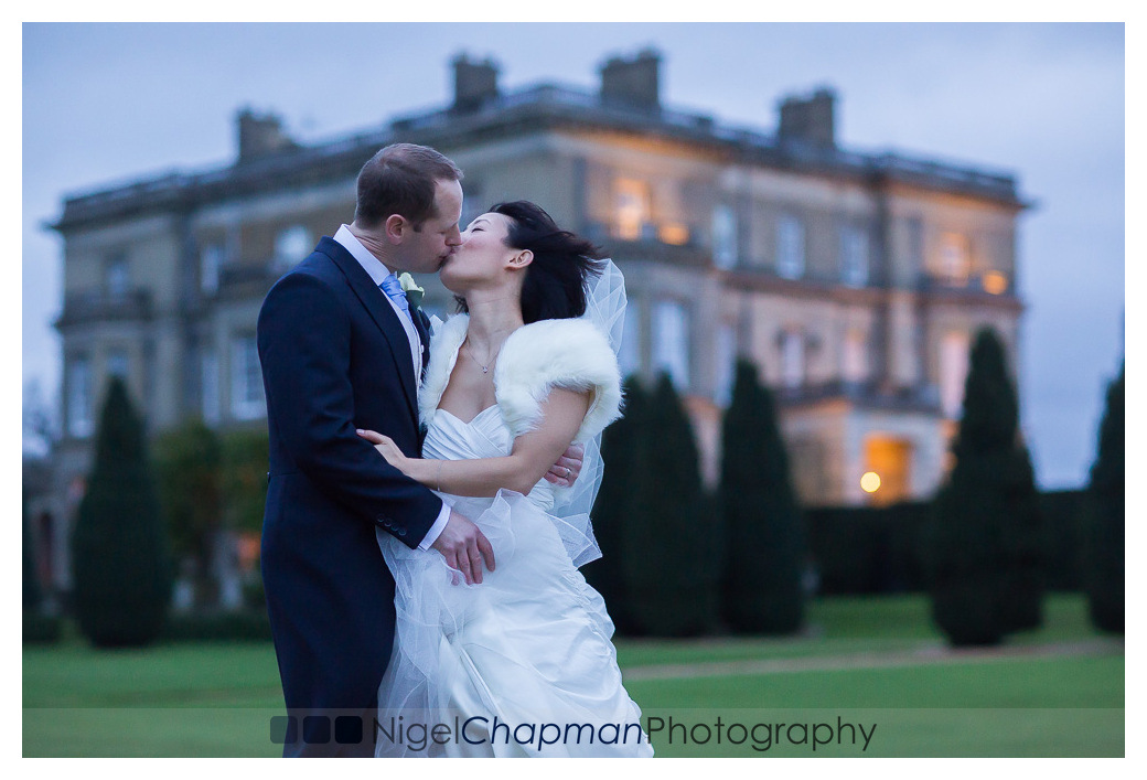 Buckinghamshire Wedding Photography At Hedsor House – Lizzy & Steve 09 January 2016