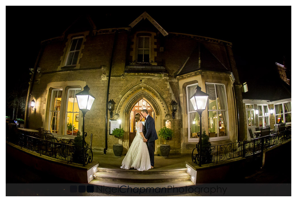 Oxfordshire Wedding Photography At Oxford Registry Office & Cotswold Lodge – Sheryl & Matt 15 & 16 January 2016