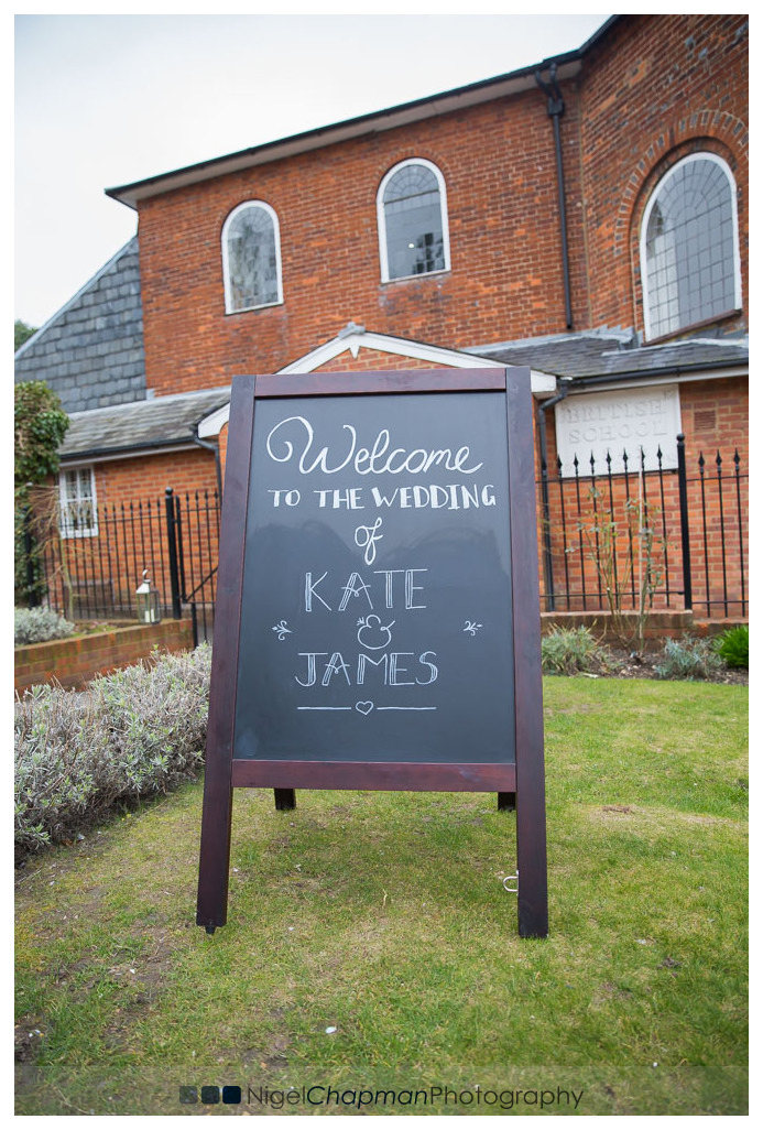 Kate & James-1