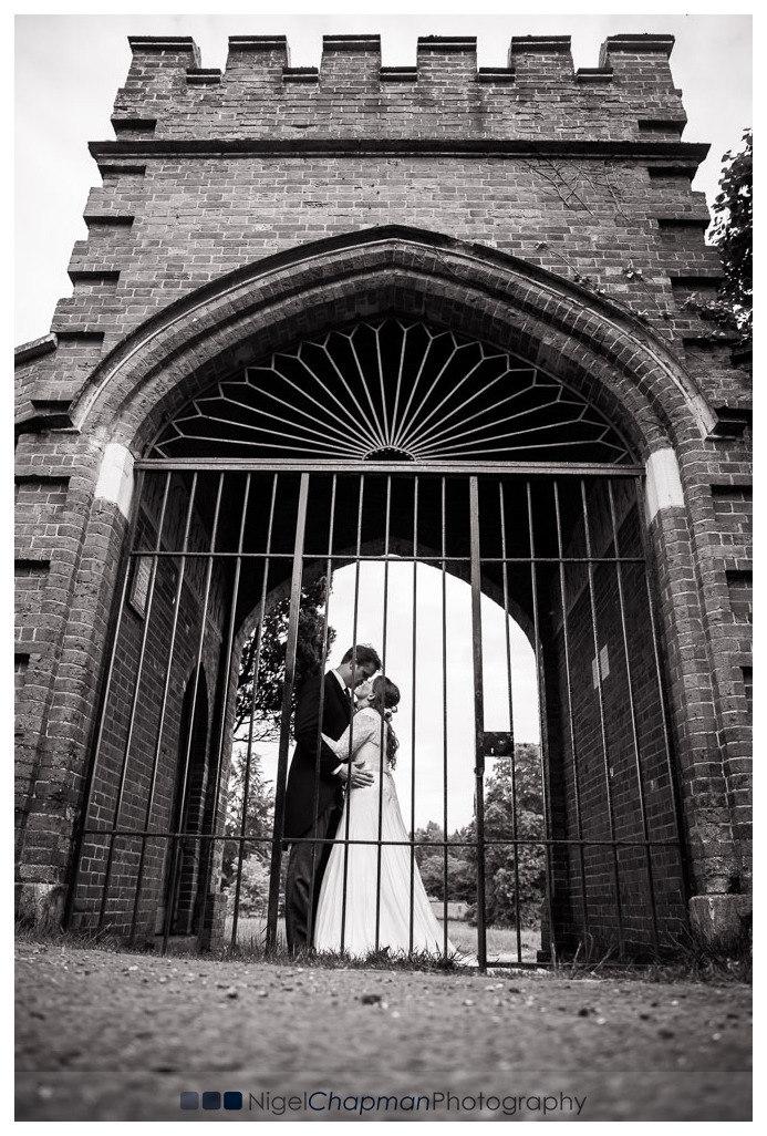 Surrey Wedding Photography At St Johns Church Wonersh & Marquee – Danny & Tim 11 June 2016