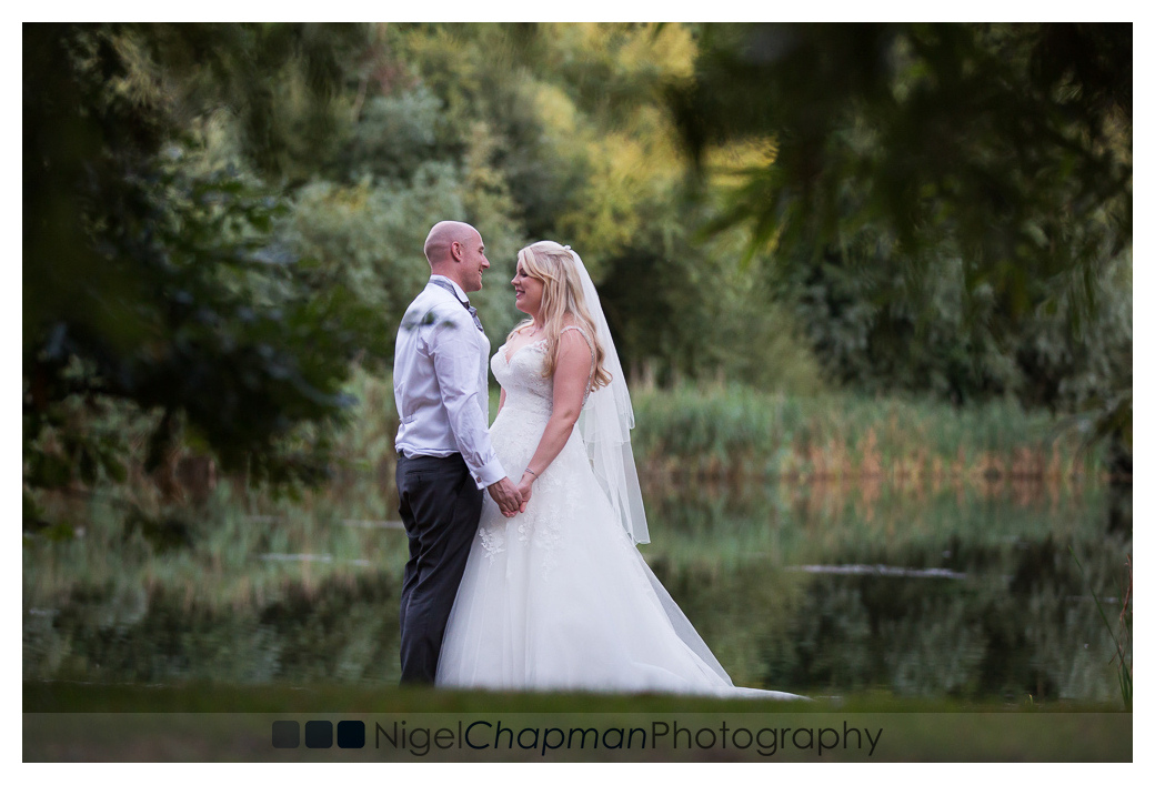 Berkshire Wedding Photography At Eton Chapel College & Great Fosters Hotel – Laura & Adam 26 August 2016