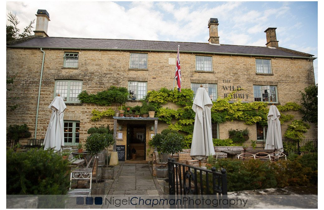 Oxfordshire Wedding Photography At Holy Trinity Church Chipping Norton & Wild Rabbit – Gail & Daniel 10 September 2016