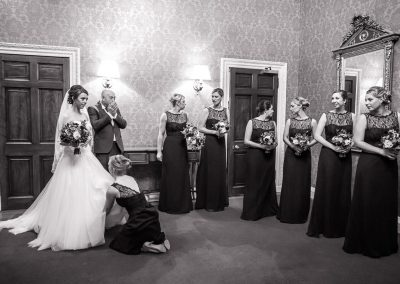 Hedsor House Bridal Party-1