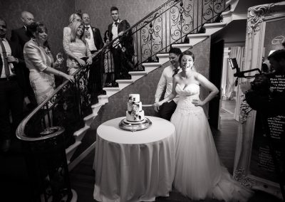 Hedsor House Wedding Cake-1