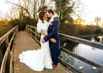 Olde Bell Hurley Wedding-2