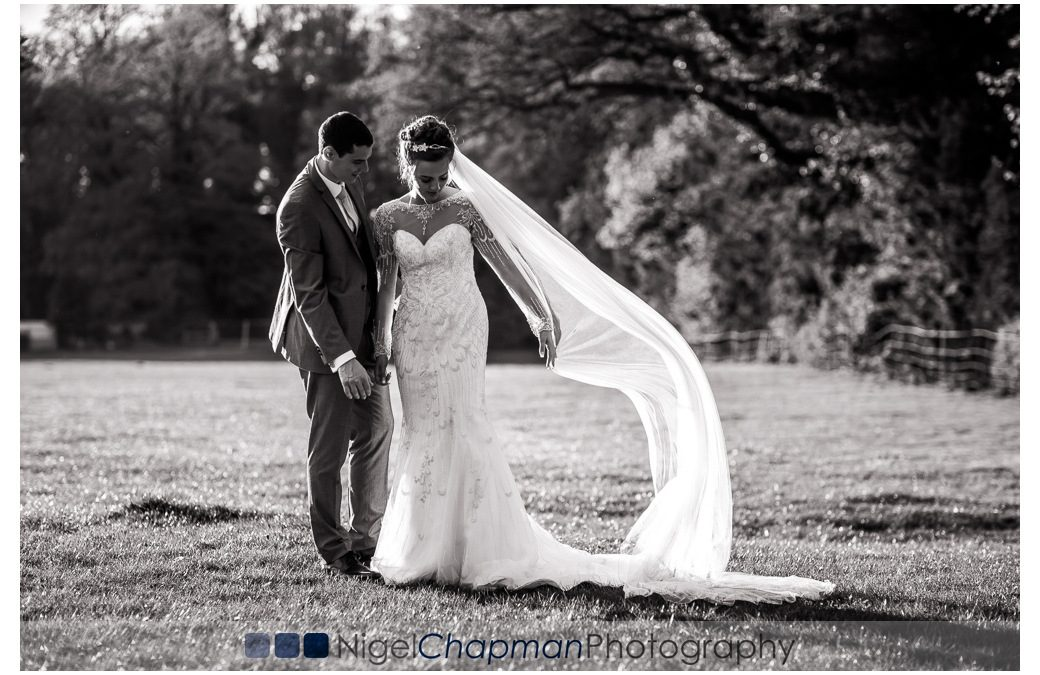 Pendley Manor Wedding – Jemma & Matt 22 April 2017