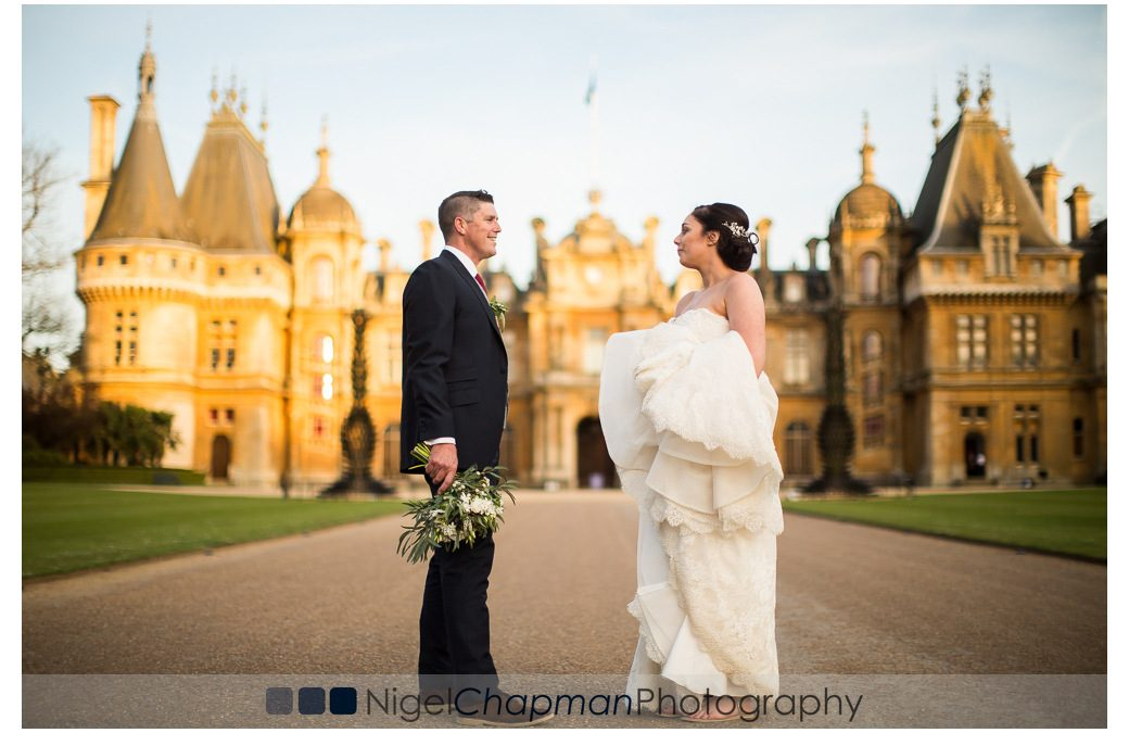 Waddesdon Dairy Wedding Photography – Sophie & Rob 15 April 2017