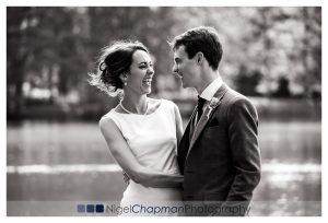 Claudette & Luke, Nigel Chapman Photography 2017, Silvermere, Su