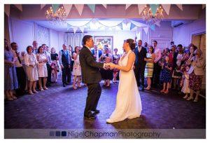 Buckinghamshire Wedding Photographer, Kings Chapel Wedding Photo