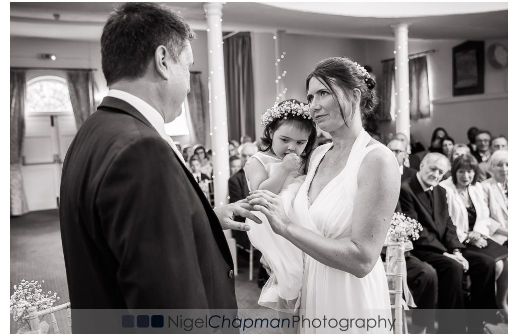 Kings Chapel Wedding – Mel & Tim