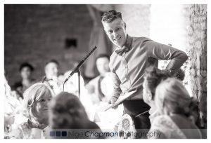 Nigel Chapman Photography 2017, Oxfordshire Wedding Photographer