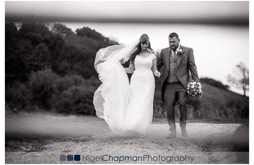 Findon Manor Hotel Wedding – Annemarie & Josh