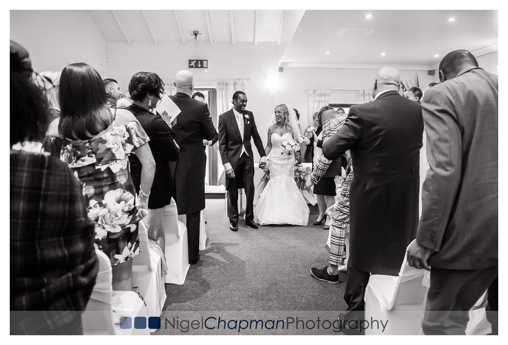 Julia and Jon, Q Vardis Wedding, Nigel Chapman Photography