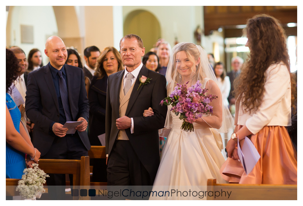 Ewa and Christopher, Wedding, Hedsor, Nigel Chapman Photography