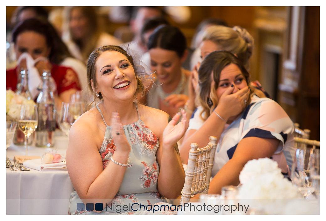 Amy and Joe, Hedsor House, Wedding, Nigel Chapman Photography