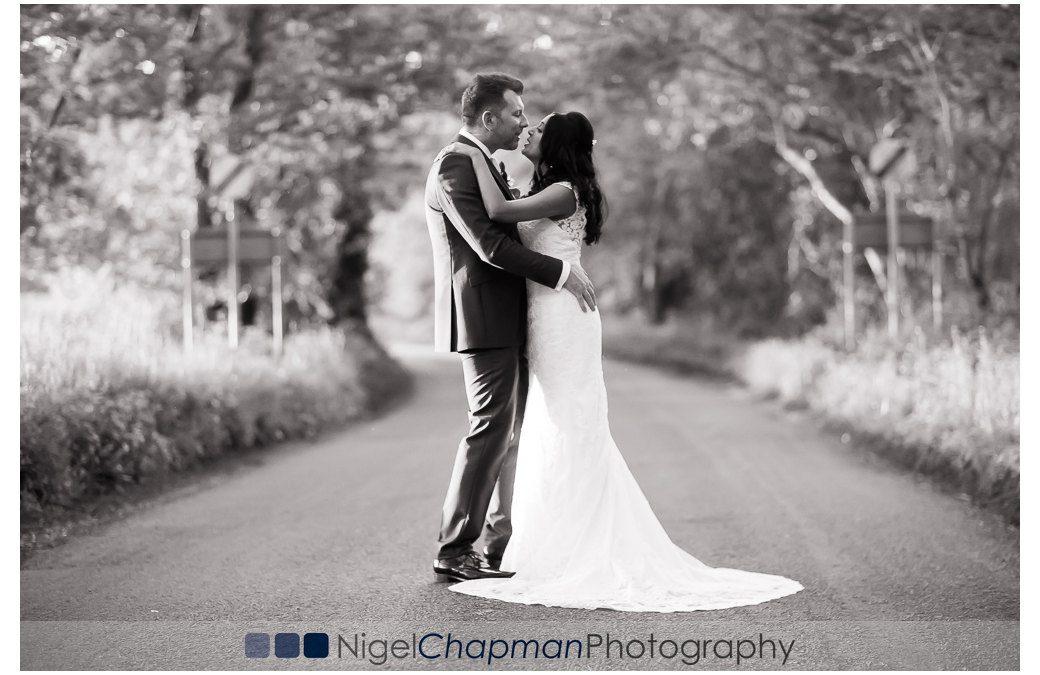 Burnham Beeches Hotel Wedding – Jo & Ryan