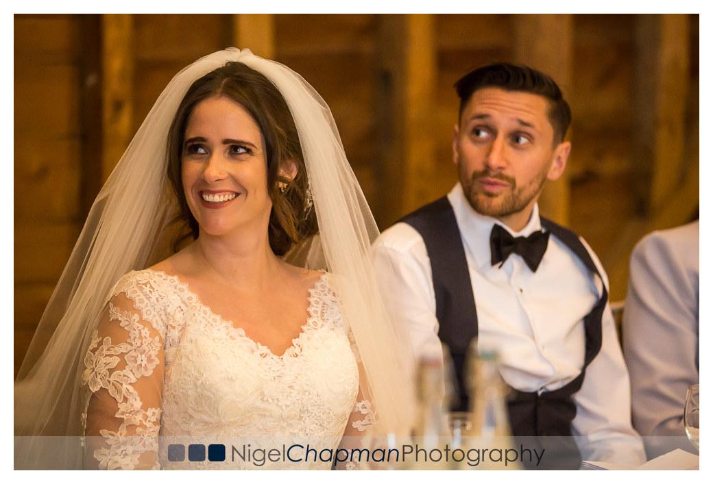 Elaine & Will, Tewin Bury Farm Hotel, Nigel Chapman Photography,