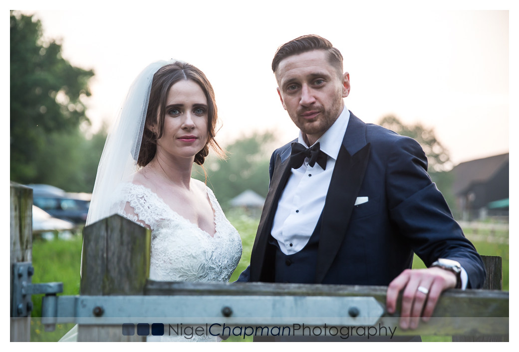 Elaine & Will, Tewin Bury Farm Hotel, Nigel Chapman Photography,