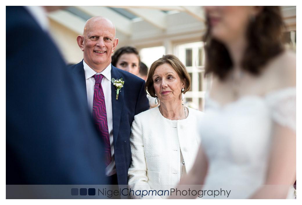 Baytree Hotel Burford, Wedding, Nigel Chapman Photography