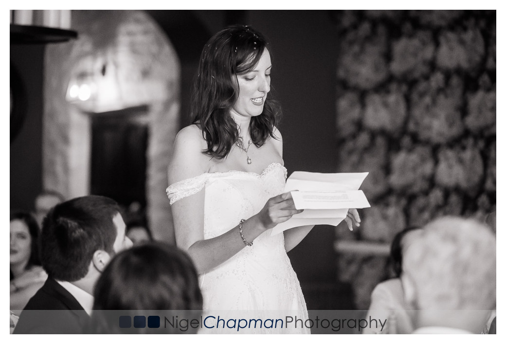 Baytree Hotel Burford, Wedding, Nigel Chapman Photography