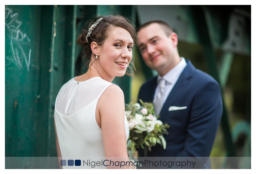 Claire and Olly, Bel and Dragon Reading, Bekshire Wedding Photog