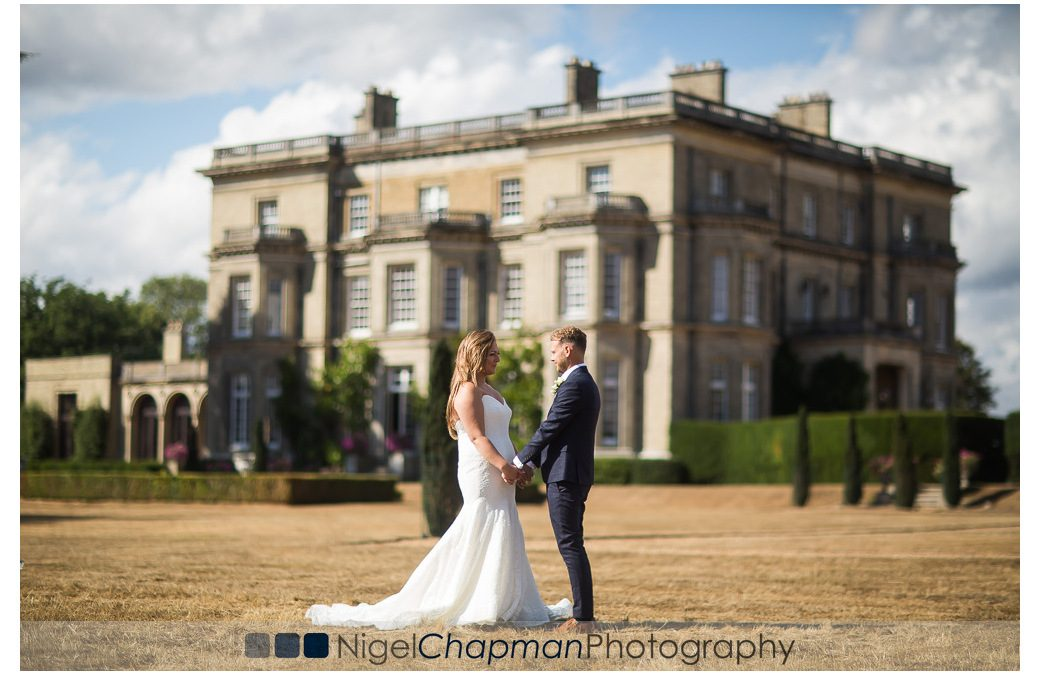 Wedding Photographs Hedsor House – Hannah & James