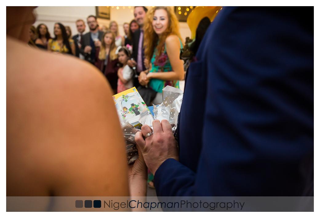 Louise Dave, Kings Chapel Wedding Photos, Nigel Chapman Photogra