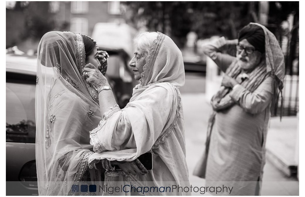 Sikh Wedding Photography – Sukhi & Sunny