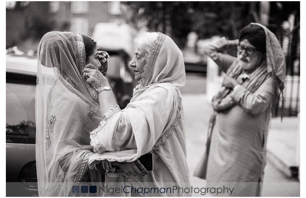 Sikh Wedding Photography – Sukhi & Sunny