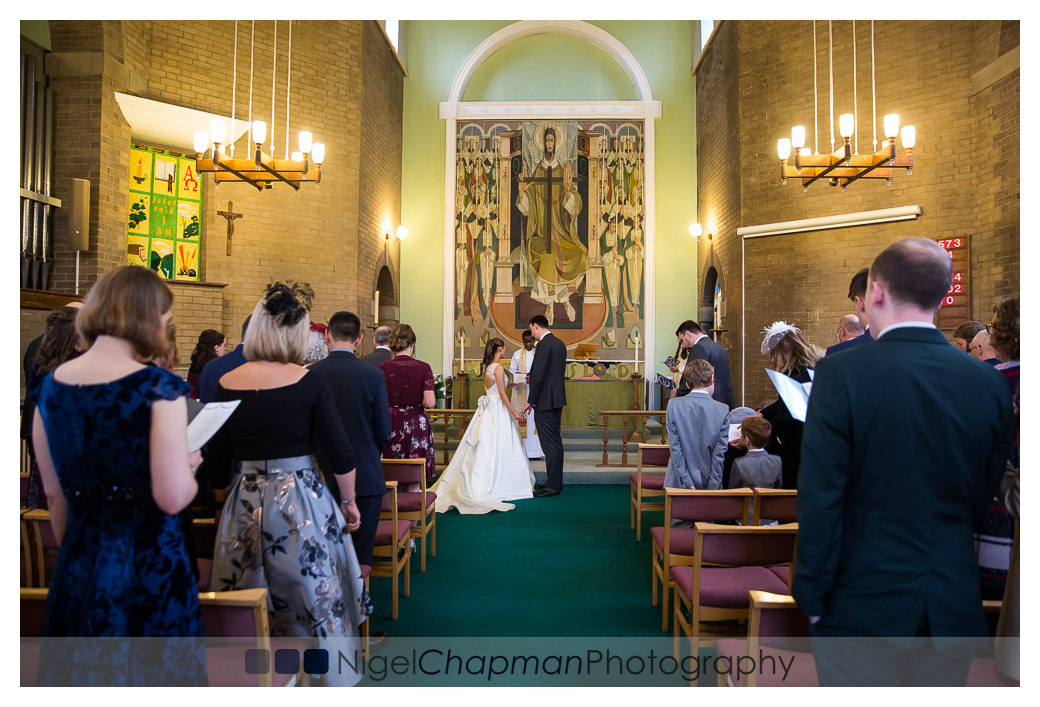 Katy and Russell, Nigel Chapman Photography, Wedding Photos King