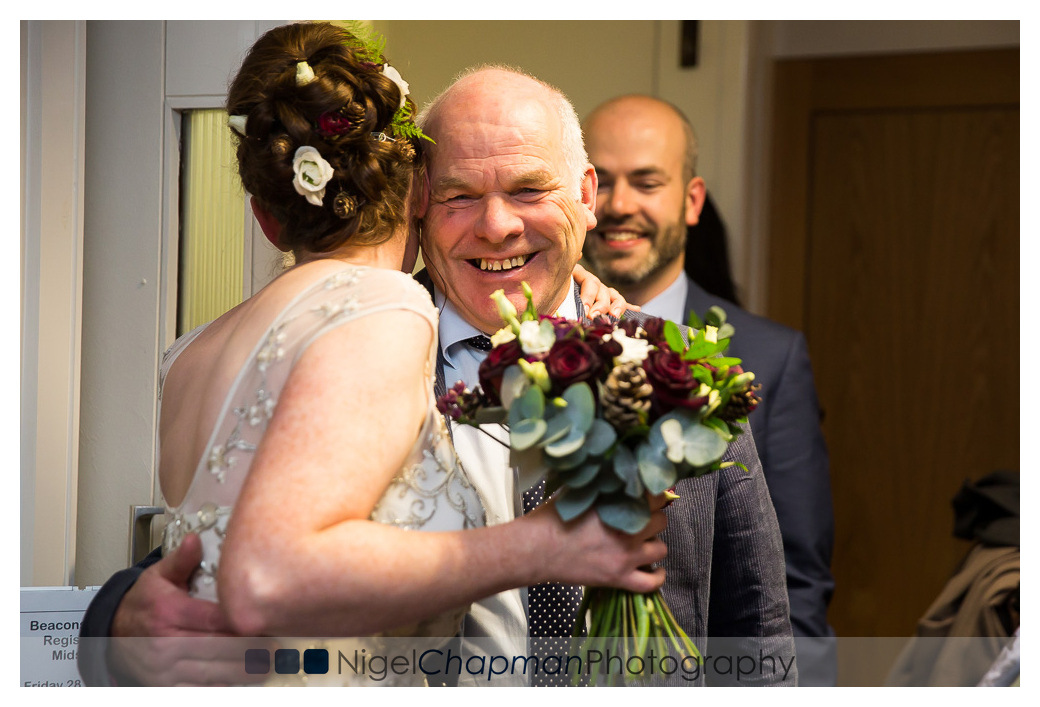 Beaconsfield Wedding, Buckinghamshire Wedding Photography, Jessi