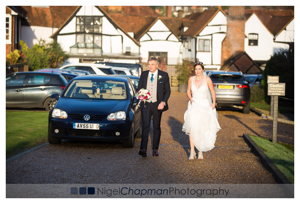 Laura and Dan, Nigel Chapman Photography, Wedding Kings Chapel