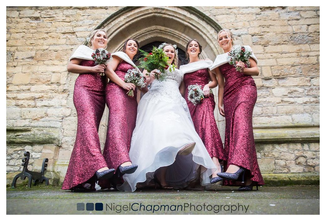 Nigel Chapman Photography, Phillie and Steve, Thame Wedding Phot