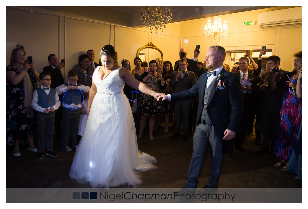 Natalie & Alec, Nigel Chapman Photography, Photography Kings Cha