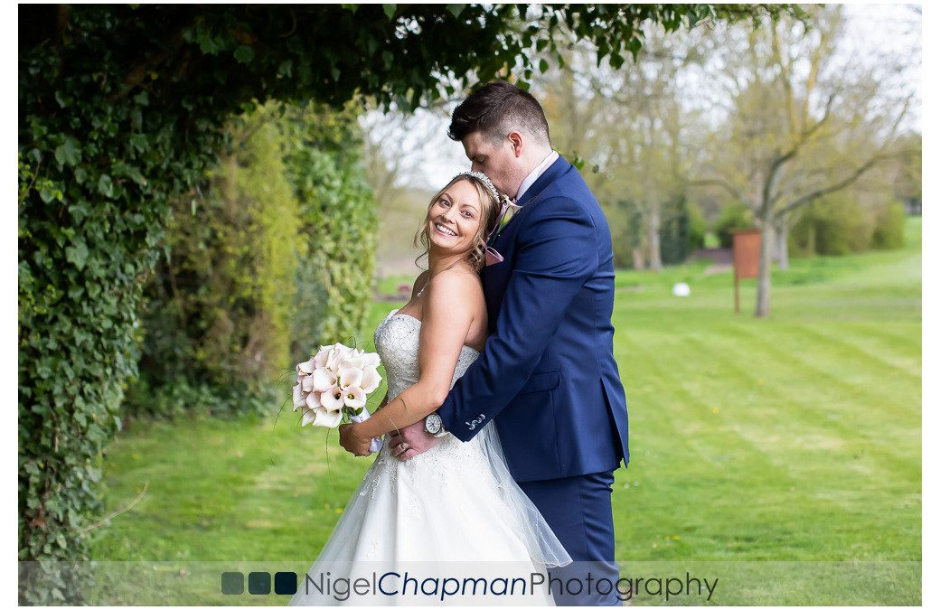 The Pavilion Wedding Photography – Jo & Dan