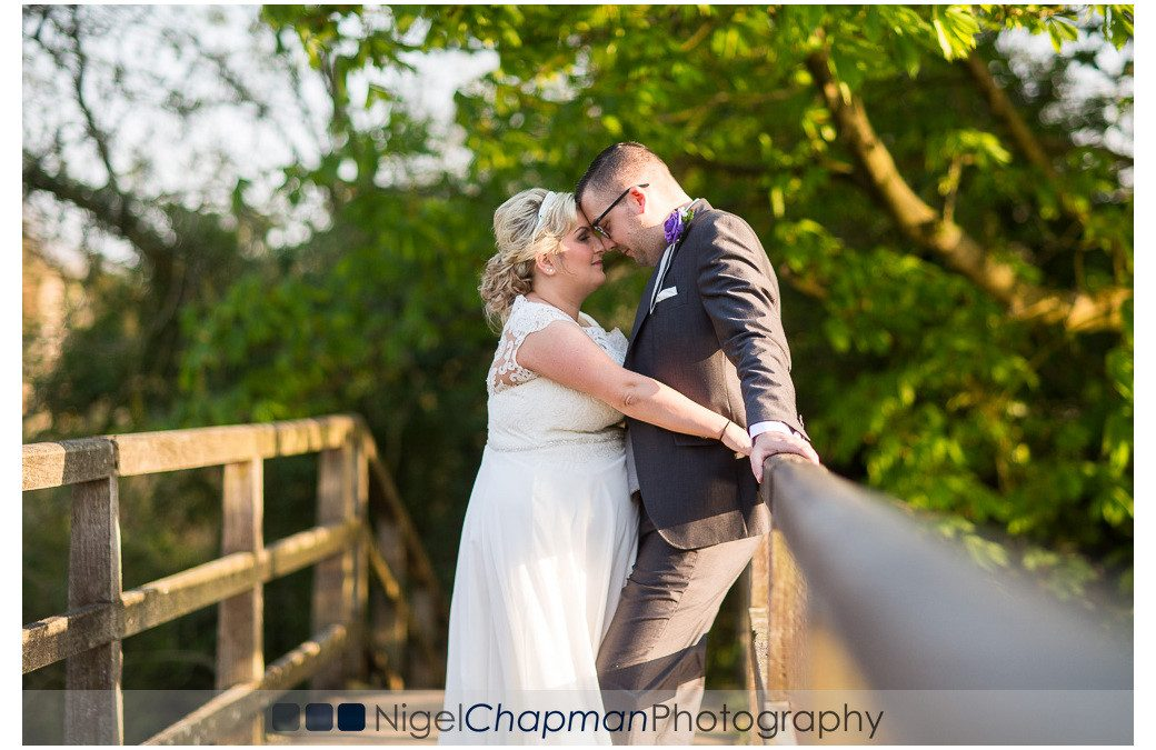 Wedding Photography Olde Bell – Analiese and Adam