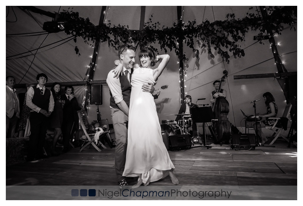 Bonnie and Dave Wedding, Nigel Chapman Photography, Oxfordshire