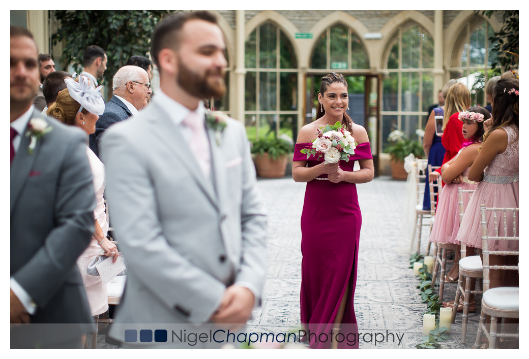 Kayla and Wayne Wedding, Nigel Chapman Photography, Tortworth Co