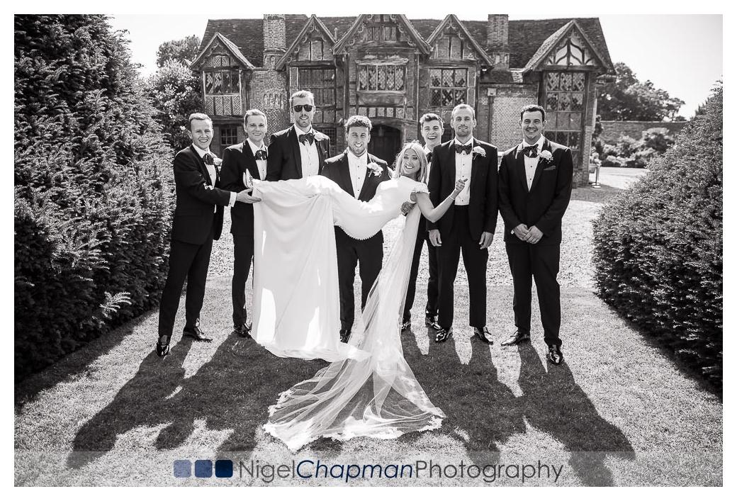 Berkshire Wedding Photographer, Dorney Court Wedding Photography