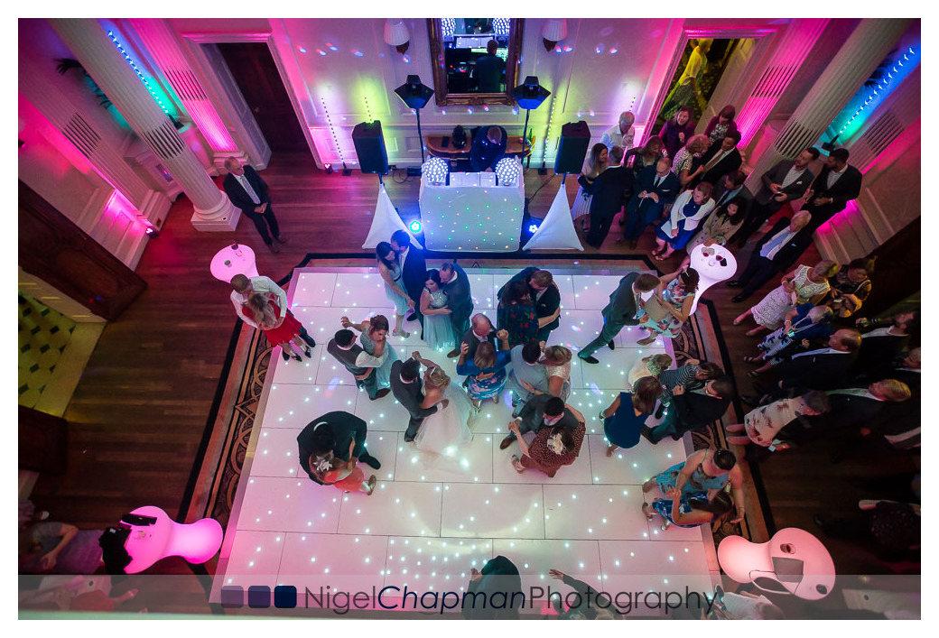 Nigel Chapman Photography, Sarah Paul Wedding, Wedding Hedsor Ho