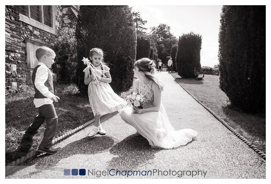 Nigel Chapman Photography, Sarah Paul Wedding, Wedding Hedsor Ho