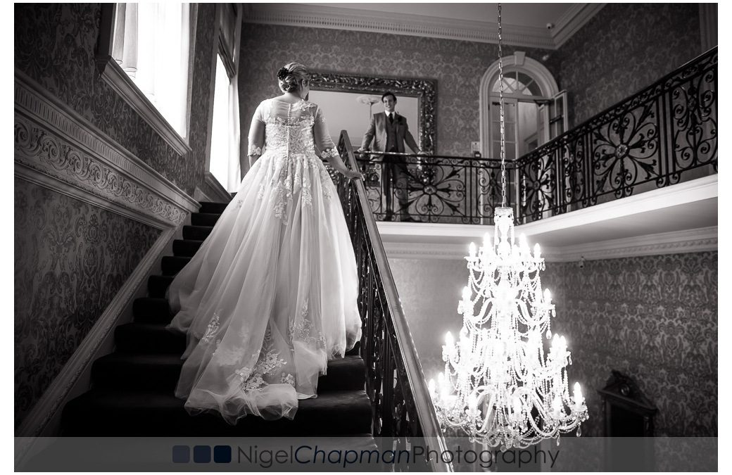 Hedsor House Wedding – Bryony and Alex