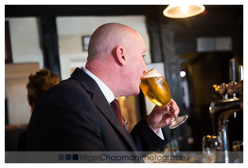 Natalie Paul Wedding, Nigel Chapman Photography, Olde Bell Hurle