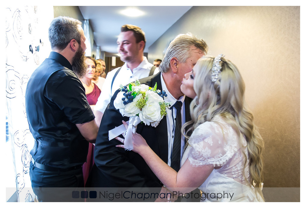 Berkshire Wedding Photographer, Nigel Chapman Photography, Pinew